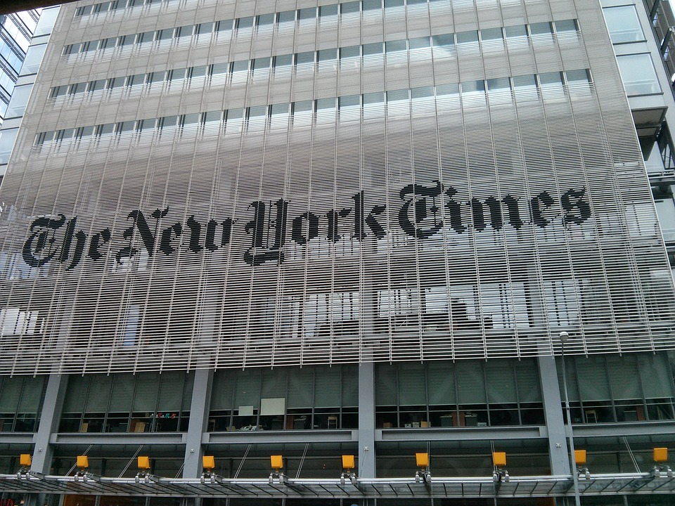 Another Muslim doctor arrested for Female Genital Mutilation while the NYT pretends it doesn't exist
